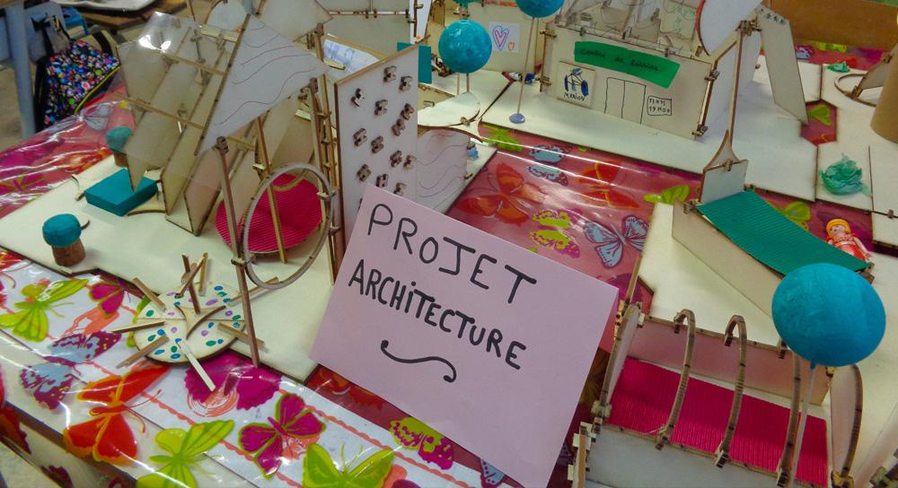 Journée Nationale de l'Architecture