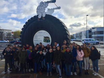 La Galice visite l'Auvergne – Echange Vigo/Gannat