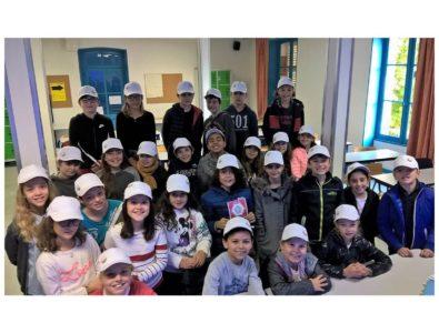 Une journée des Familles à l'Ensemble Scolaire Jeanne d'Arc-Saint-Dominique