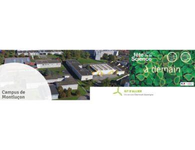 Découverte du transport et de la logistique – Lycée Anna Rodier, Moulins