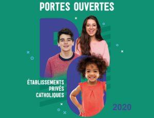 Portes Ouvertes 2020 de l'Enseignement Catholique 03