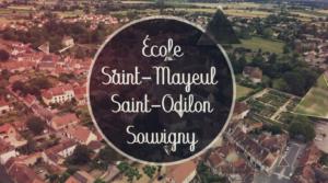 Découvrez l'école Saint Mayeul Saint Odilon de Souvigny