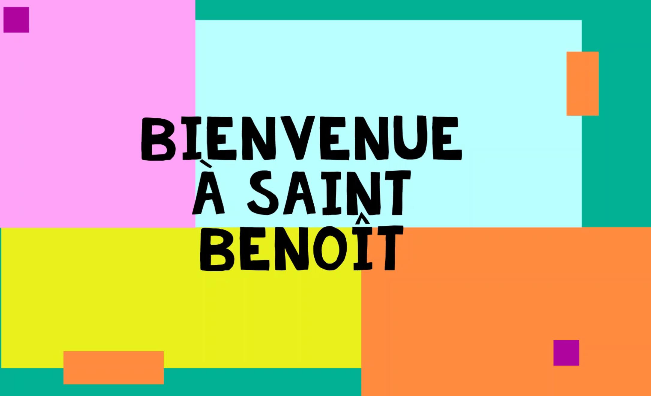 Découvrez le CP, CE1 et le CE2 de l'école Saint Benoît