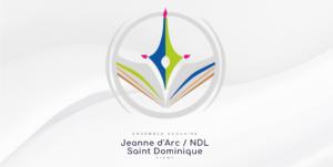Visite de l'école Jeanne d'Arc à Vichy