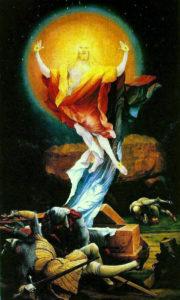 Message du Directeur diocésain pour Pâques